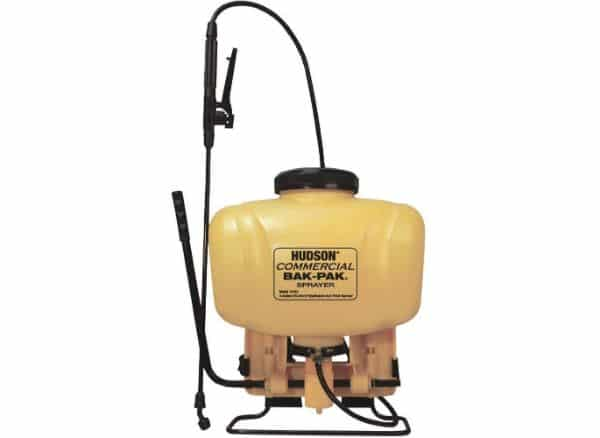 Hudson 13194 Commercial Bak-Pak Sprayer
