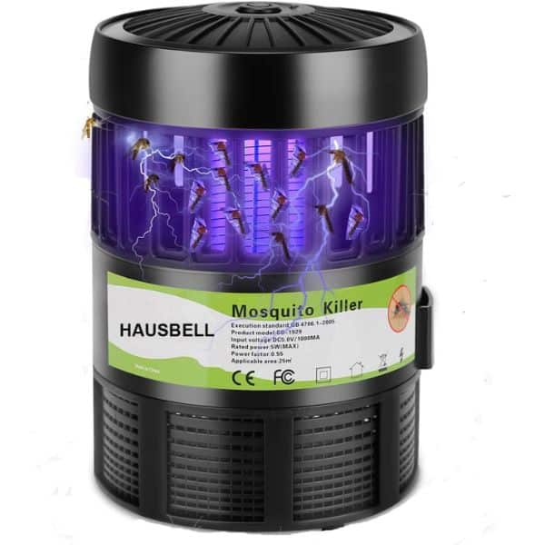 HAUSBELL Mosquito Killer Lamp
