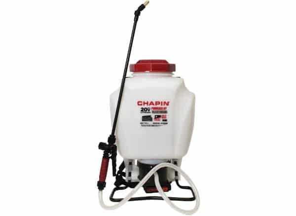 Chapin International 63985 Backpack Sprayer