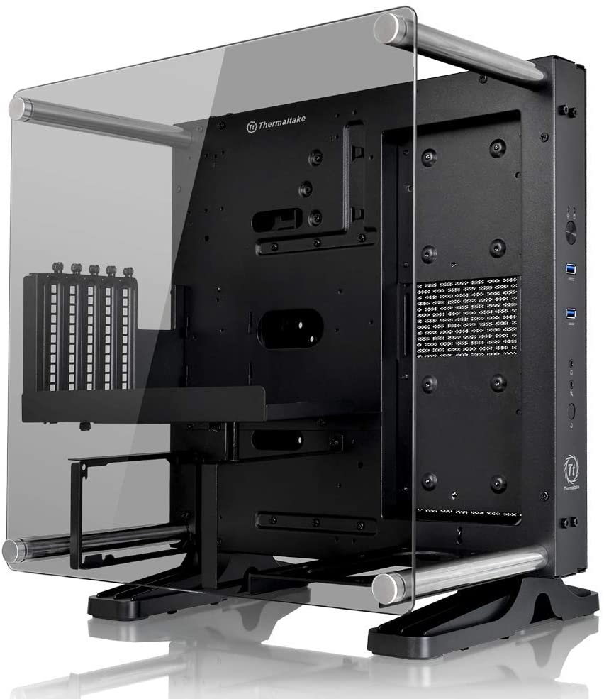 Thermaltake Core P1 Tempered Glass Edition