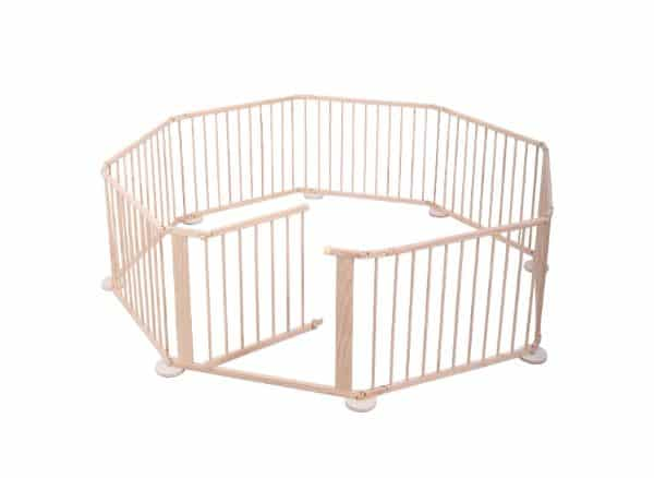 JAXPETY Baby Playpen Kids Safety Play Center
