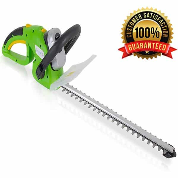 Serenelife Cordless Electric Hedge Trimmer