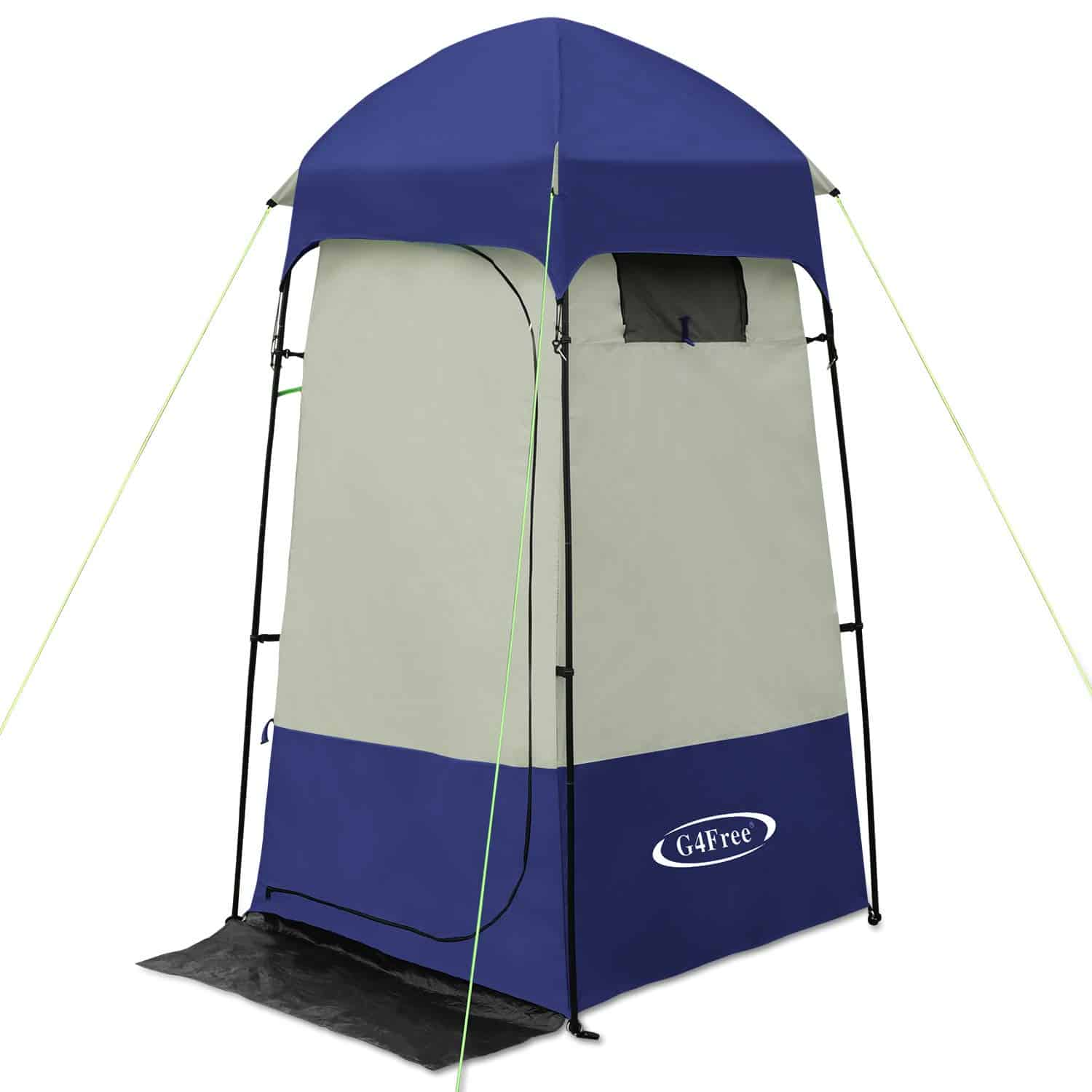 G4Free Privacy Shelter Tents Dressing Changing Room Tent