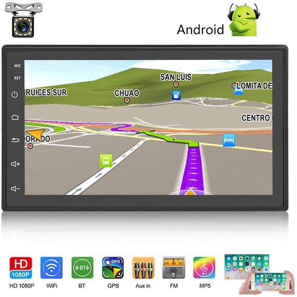 UNITOPSCI Android Car Stereos