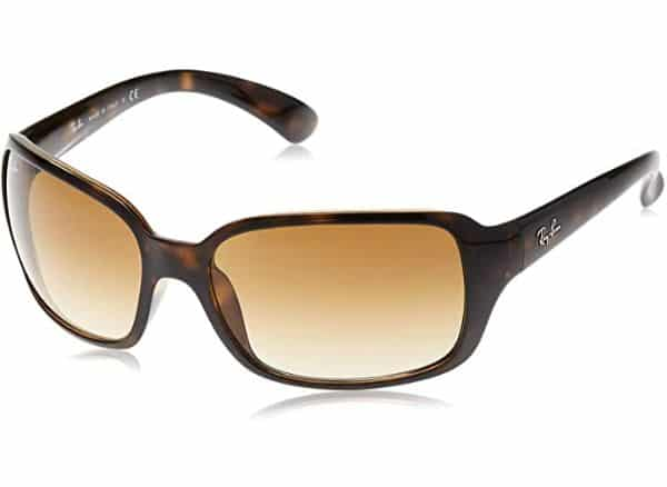 Ray-Ban unisex-adult Square Sunglasses