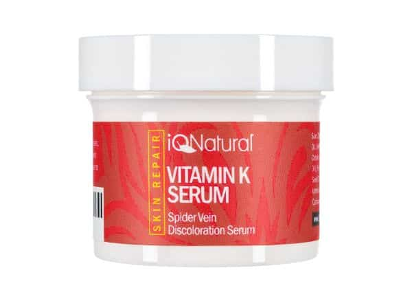 iQ Natural Vitamin K Serum Cream