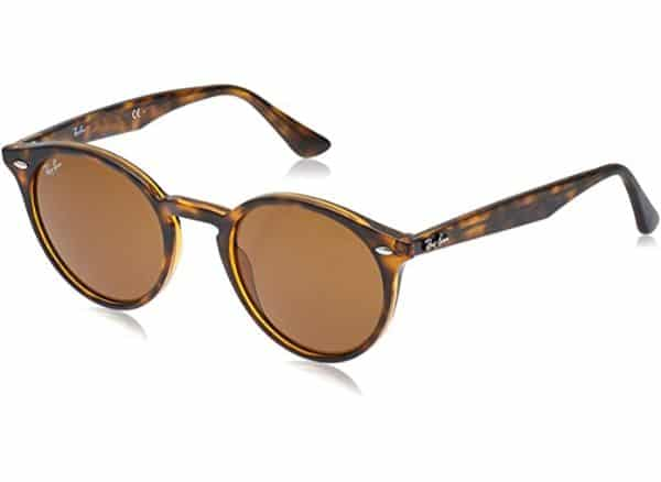 Ray-Ban unisex-adult Round Sunglasses