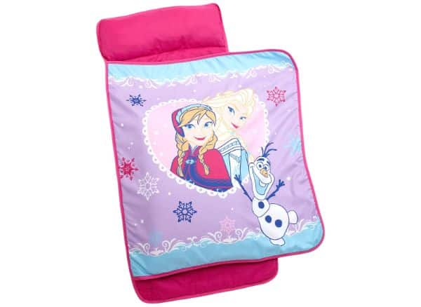 Disney Frozen Toddler Nap Mat