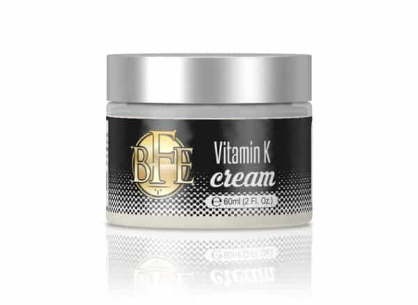 Beauty Facial Extreme Vitamin K Cream