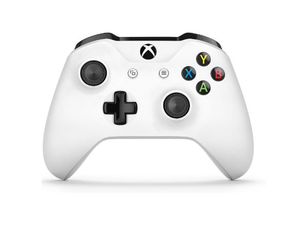 Microsoft Xbox Wireless Bluetooth Controller