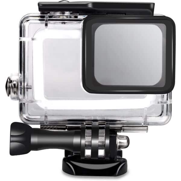 SyndeRay Waterproof Housing Case Cover