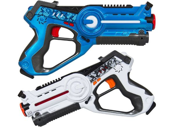 Best Choice Products Infrared Laser Tag Blasters