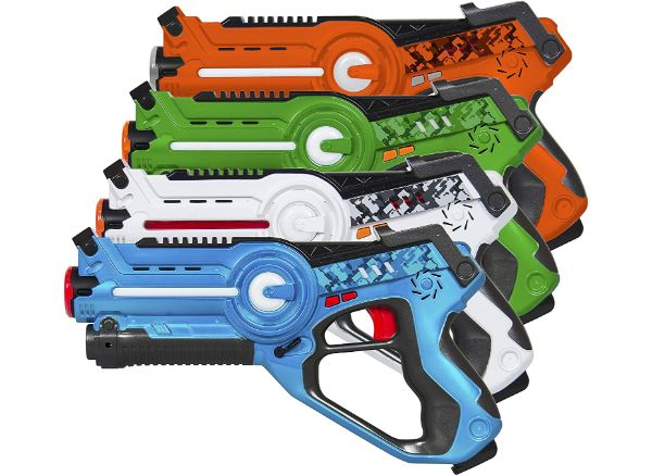 Best Choice Products Kids Laser Tag Set
