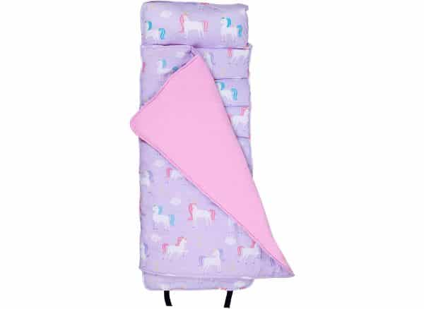 Wildkin Unicorn Toddler Nap Mat