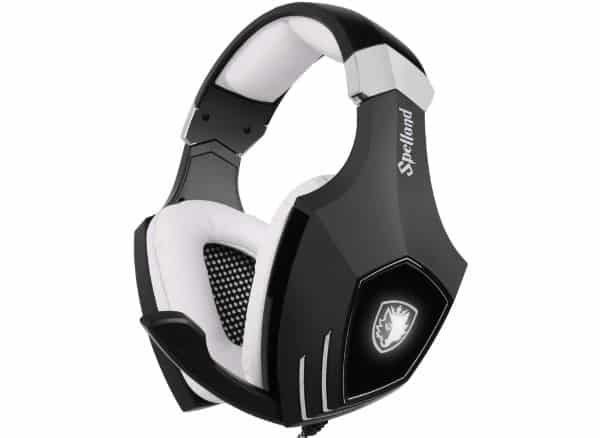SADES A60 Gaming Headset