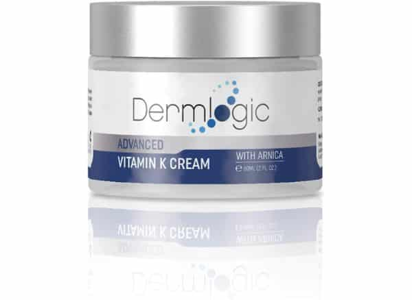 Dermlogic Advanced Vitamin K Cream