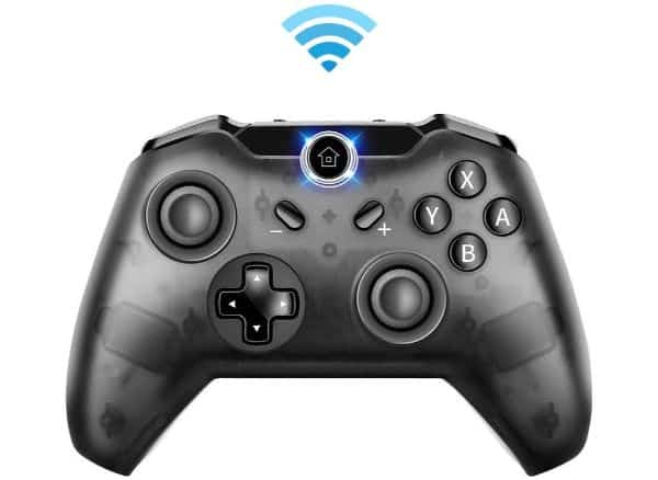 Bigaint Pro Wireless Bluetooth Controller