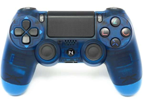 CHASDI V2 Wireless Bluetooth PS4 Controller