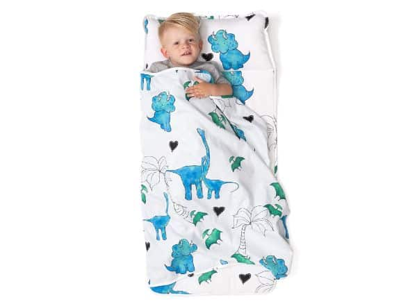 JumpOff Jo Toddler Nap Mats
