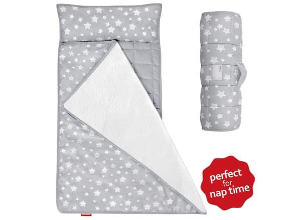 Moonsea Star Toddler Nap Mat