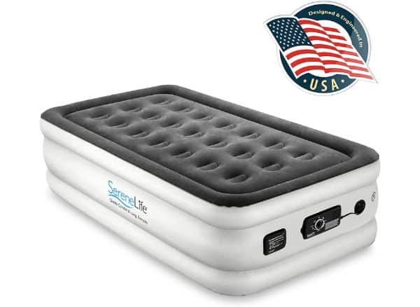 Top 15 Best Twin Air Mattresses In 2020 Reviews And Guides