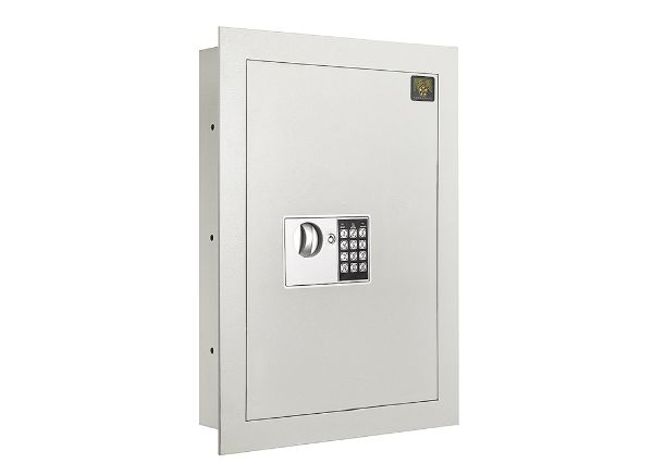 7700 Paragon Electronic Wall Safe