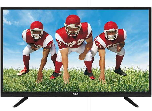 RCA 39-40 Inch Class LED Full 1080p 60Hz HDTV
