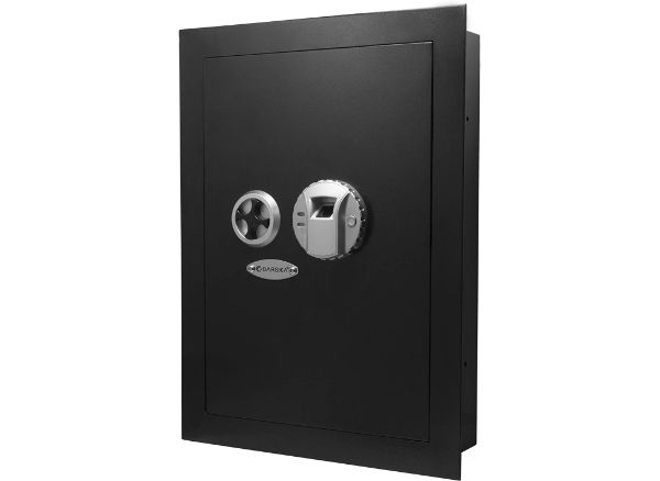Barska AX12038 Wall Safe