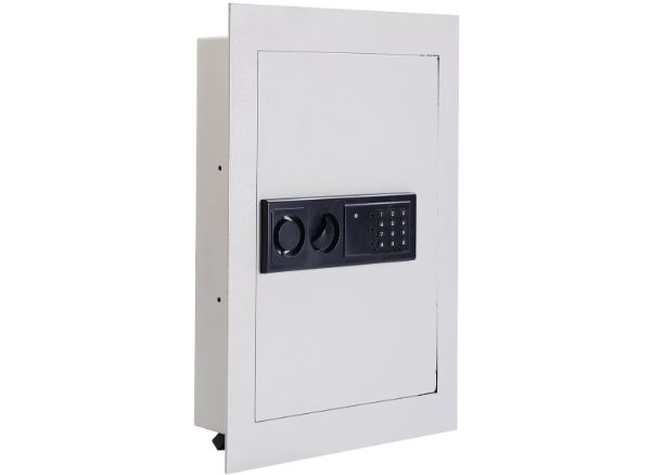 Giantex Electronic Wall Safe