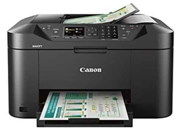 Canon Office Products Maxify MB2120 Wireless Fax Machine