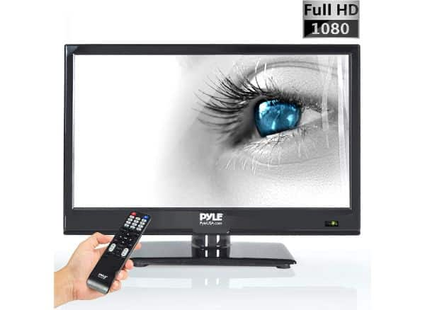 Pyle 15.6-Inch 1080p LED TV