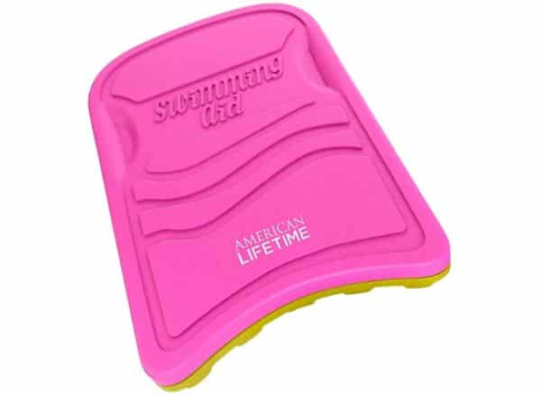 American Lifetime Lightweight Swimming Trainer Board