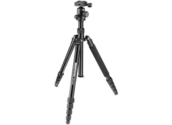 Manfrotto Element Traveller Tripods