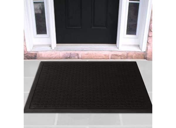 Ottomanson Rubber Collection Doormat