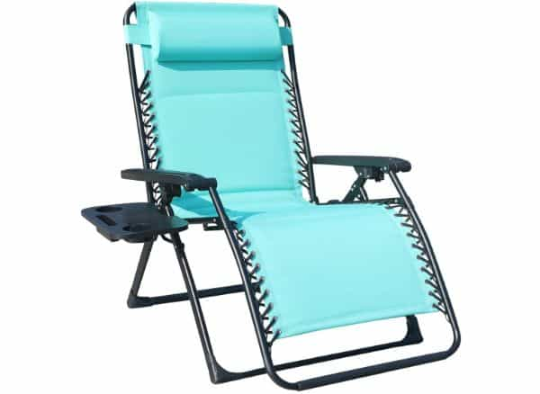 Goldsun Blue XL Zero Gravity Chair