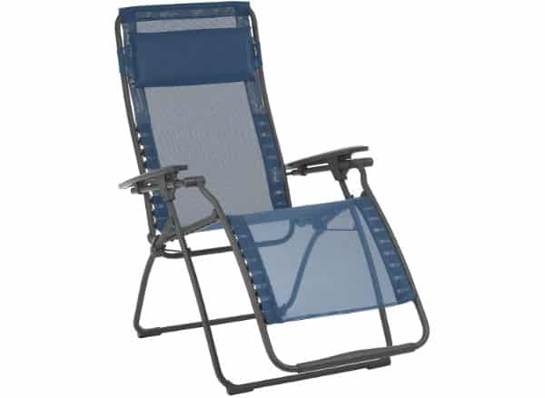 Lafuma LFM3118-8547 Futura Zero Gravity Chair