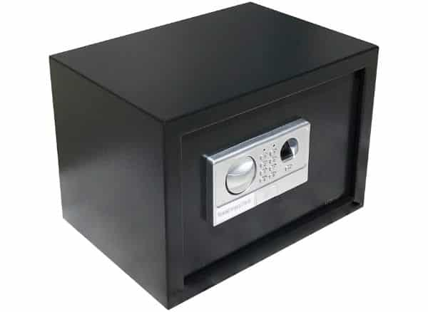 Viking VS-52BLX Security Wall Safe