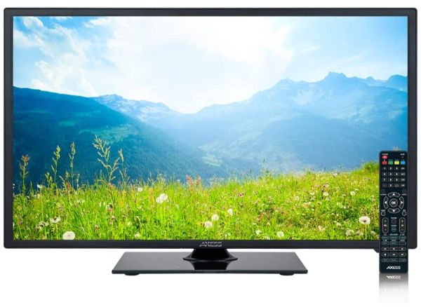 AXESS TV1705-24 24-Inch LED Full 1080p HDTV