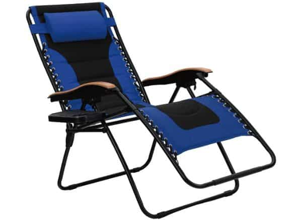 PHI VILLA XL Zero Gravity chair