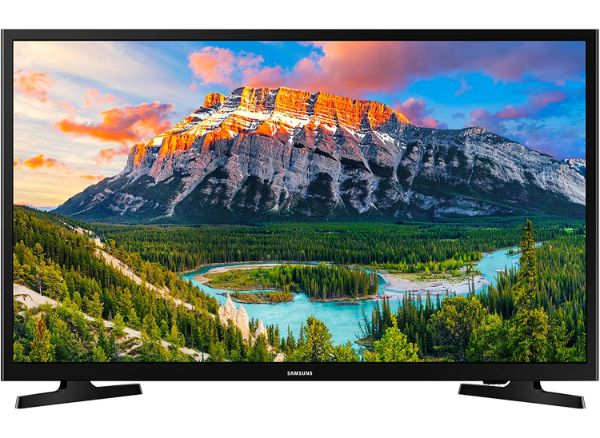 "Samsung Electronics UN32N5300AFXZA 32"" 1080p Smart LED TV"
