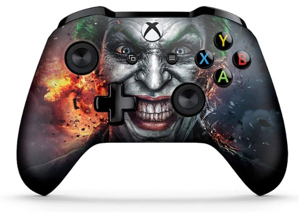 DreamController Modded Xbox One Controller