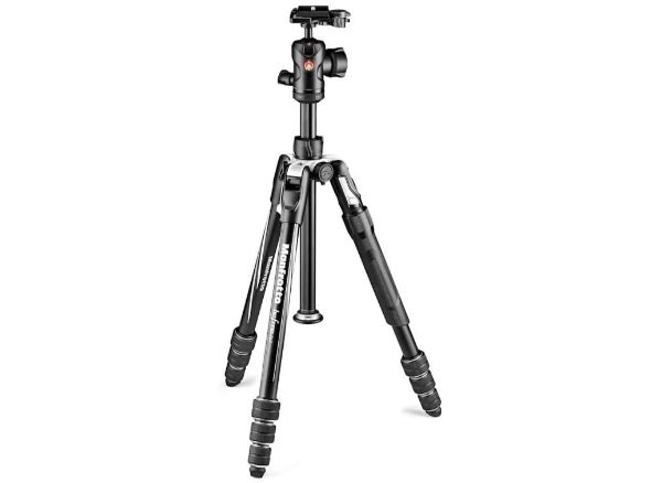 Manfrotto Befree Advanced Travel Tripod with Monopod