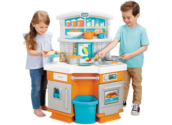 Top 10 Best Play Kitchen Sets In 2020 Reviews Guides