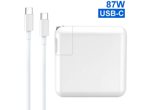 QUICKHELP Macbook Pro Charger