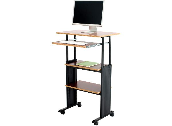 Safco Products Muv 35-49-inch Stand-Up Desk