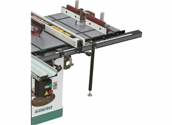 Grizzly Industrial T10222 Router Table