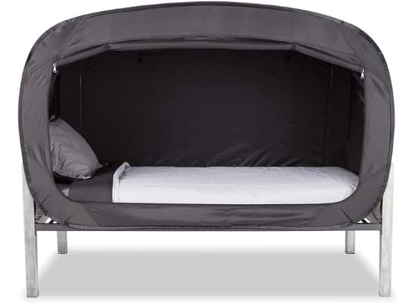 Privacy Pop Bed Tent (Twin)