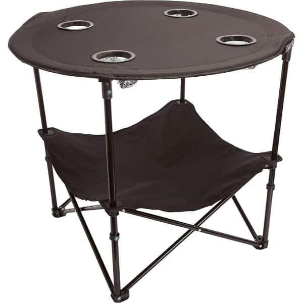 Preferred Nation Folding Table