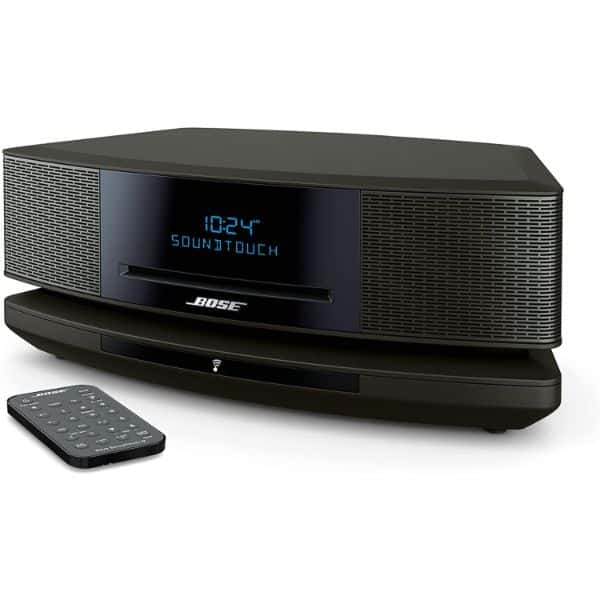 Bose Wave Music System IV SoundTouch