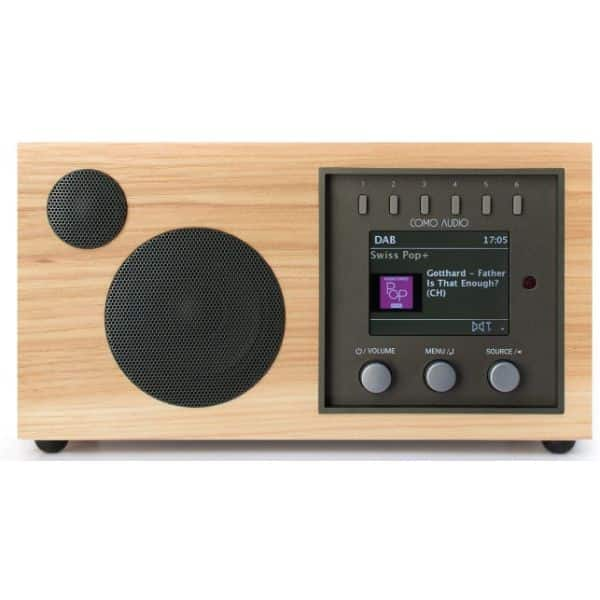 Come Audio Solo-Wireless Music System with Internet Radio